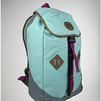 Dickies Mint Polyester Backpack - Spencer's