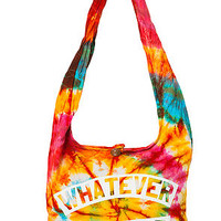 The Whatever Forever Hobo Bag