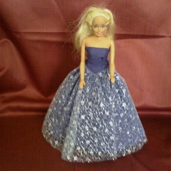 Handmade Outfit for Barbie Doll   SEE SPECIAL OFFER (nannycheryloriginals)708
