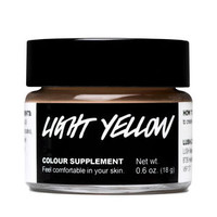 Light Yellow Color Supplement