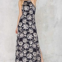 After Party Vintage Shane Maxi Dress