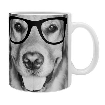 Allyson Johnson Hippest Dog Coffee Mug