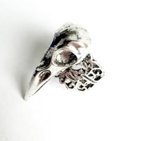 Bird Of Prey Ring
