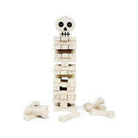 Stacking Bones Game