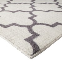 Maples Fretwork Rug