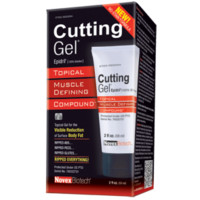 Cutting Gels - Type - BodyBuilding