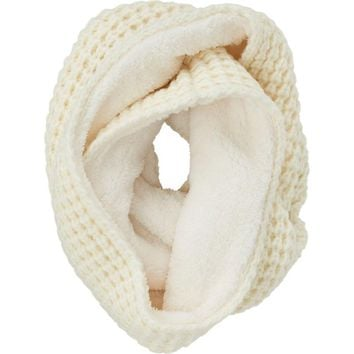 WOMEN FLEECE SNOOD | UNIQLO