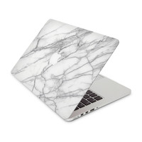 Marbleized Italian Marble Skin for the Apple MacBook