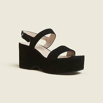 Lily Wedge Sandal - Marc Jacobs
