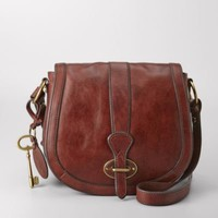 FOSSIL® Handbag Collections Vintage Re-Issue: Vintage Re-Issue Flap ZB5187