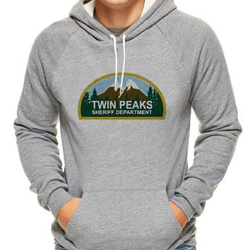 Twin Peaks , hoodie for men, hoodie for women, cotton hoodie on Size S-3XL heppy hoodied.