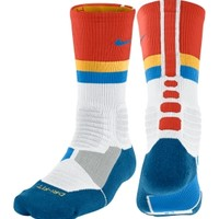 Nike Hyperelite Fanatical Crew Basketball Sock