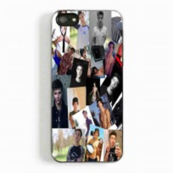 Camerondallas for iphone 5 and 5c case