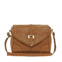 Aldo Bendix Cross Body Retro Bag at asos.com