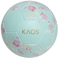 KAOS Soccer Ball- Flower Power