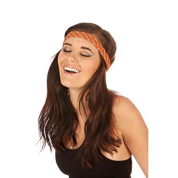 Fringe Braided Headbands - Last Chance