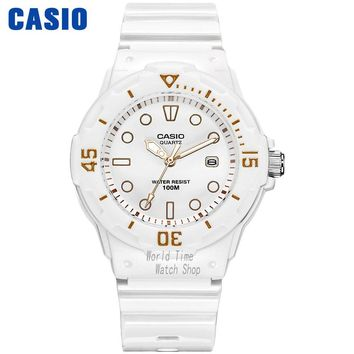 Casio watch ladies fashion sports tide section LRW-200H-7E2 LRW-200H-4B LRW-200H-4B2 LRW-200H-4E2 LRW-200H-7B