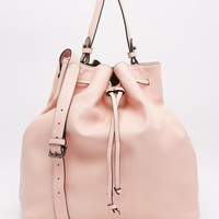 Pauls Boutique | Paul's Boutique Cora Drawstring Duffle Bag at ASOS