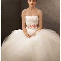 Buy Ball Gown with Asymmetrically Draped Bodice Style VW351007  , from  for $165.42 only in Fashionwithme.com.