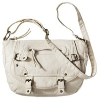 Mossimo Supply Co. Pebble Crossbody Bag - White