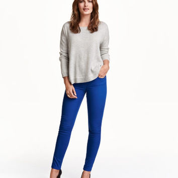 H&M Slim-fit Pants $24.99