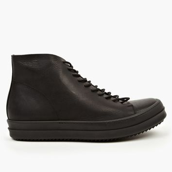Rick Owens Men's Vicious Dunk Sneakers