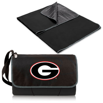Blanket Tote - Georgia Bulldogs
