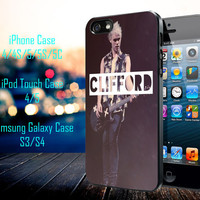 5 Second Of Summer Clifford Samsung Galaxy S3/ S4 case, iPhone 4/4S / 5/ 5s/ 5c case, iPod Touch 4 / 5 case