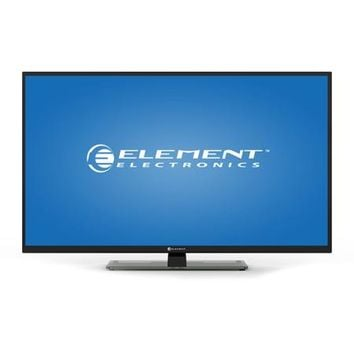 "Element ELEFW504A 50"" 1080p 60Hz Class LED HDTV - Walmart.com"