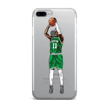KYRIE IRVING BOSTON CELTICS CUSTOM IPHONE CASE
