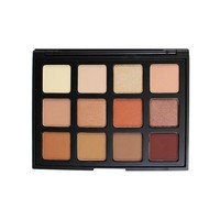 12NB- NATURAL BEAUTY EYESHADOW PALETTE - PICK ME UP COLLECTION
