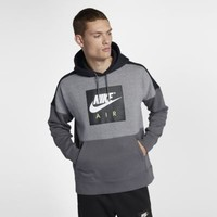 Nike Air Men's Fleece Hoodie. Nike.com
