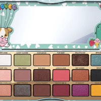 Clover Eyeshadow Palette - Too Faced