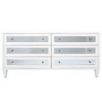 Concerto 6 Drawer Dresser | Z Gallerie