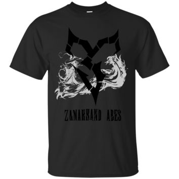 Zanarkand Abes - Final Fantasy X Custom Ultra Cotton T-Shirt