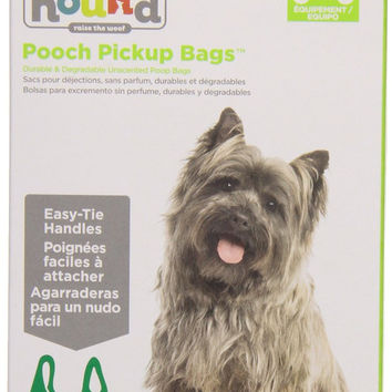 Outward Hound Pooch Pick Up Bags - Green