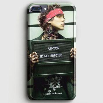 Really Punk Rock Ash iPhone 8 Plus Case | casescraft