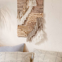 Rossa Woven Wall Hanging - Urban Outfitters