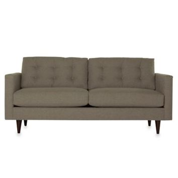 Kyle Schuneman for Apt2B Logan Mini Apartment Sofa