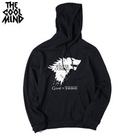 "Men's ""Game of Thrones"" Hoodie"