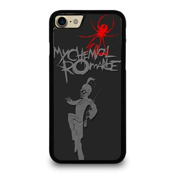 MY CHEMICAL ROMANCE BLACK PARADE 2 Case for iPhone iPod Samsung Galaxy