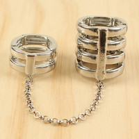 Double Caged Ring