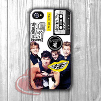 collage iam so down song 5sos-1nay for iPhone 6S case, iPhone 5s case, iPhone 6 case, iPhone 4S, Samsung S6 Edge