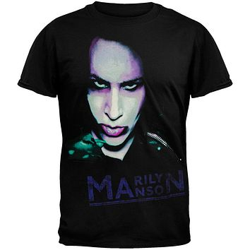 Marilyn Manson - Oversaturated T-Shirt