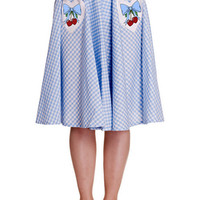NEW: Family Recipe Skirt - $62.95 : Indie, Retro, Party, Vintage, Plus Size, Convertible, Cocktail Dresses in Canada