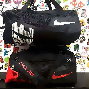 One-nice™ NIKE Luggage Travel Bags Tote Handbag H-A-GHSY-1