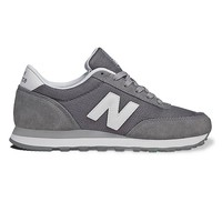 New Balance Grey 501 Lifestyle Athletic Shoes - Women
