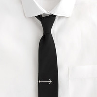 Anchor tie bar - furnishings - Wedding's Groom & Groomsmen - J.Crew