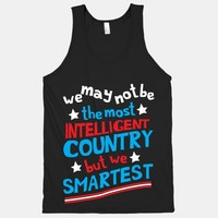 Smartest Country