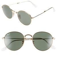 Ray-Ban 50mm Folding Sunglasses | Nordstrom
